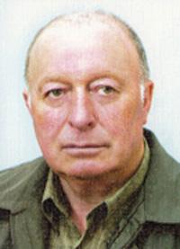 Гуменюк Петро Миколайович